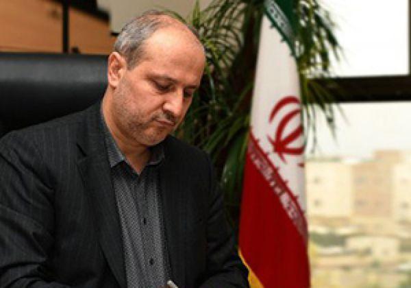 سرپرست ۲ اداره کل استانداری گلستان مشخص شدند