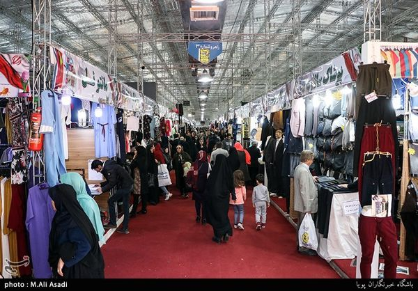 برپایی نمایشگاههای فروش بهاره در گرگان و گنبد / جریمه ۳۴.۸ میلیاردتومانی برای متخلفان
