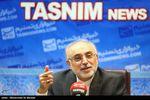 """عدمهمکاری بانکهای بزرگ غربی با ایران """"مشهود"""" است"""