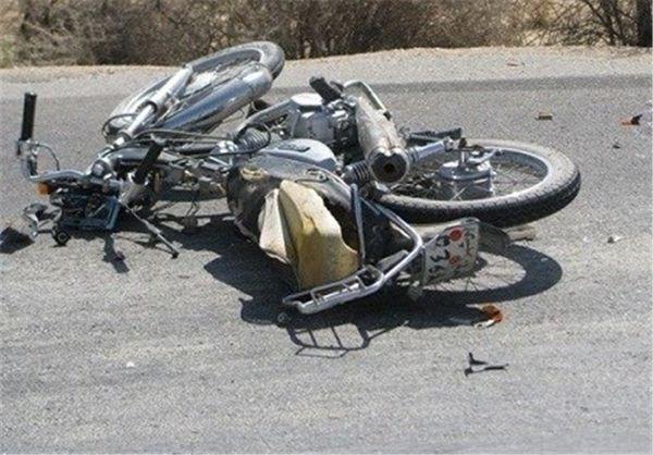 سهم ۵۷ درصدی موتورسواران و عابران در تلفات جادهای گلستان
