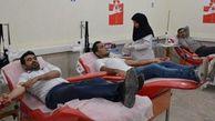 رشد 50 درصدی اهدا خون در گلستان