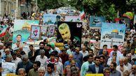 محدودیت های ترافیکی روز جهانی قدس در گرگان اعلام شد