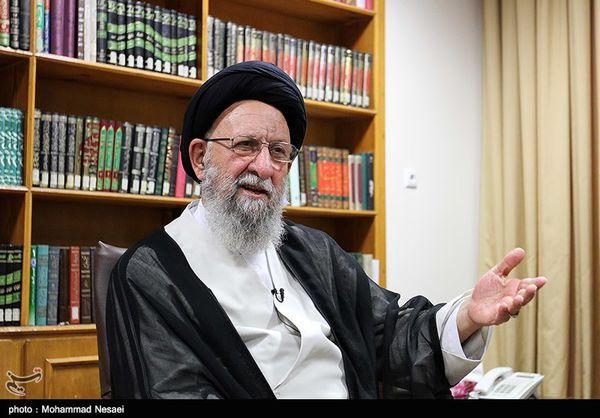 آیتالله نورمفیدی: انتقال پیامهای انقلاب اسلامی نباید محدود به دهه فجر باشد