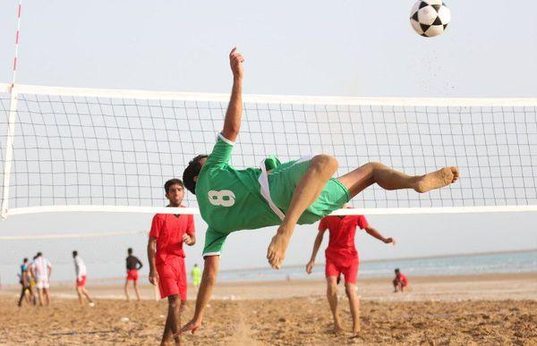 دعوت ۲ گلستانی به تیم ملی فوتوالی