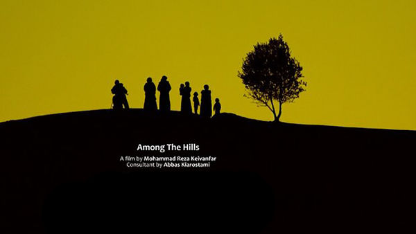 در میان تپهها بهترین فیلم بلند جشنواره منا شد