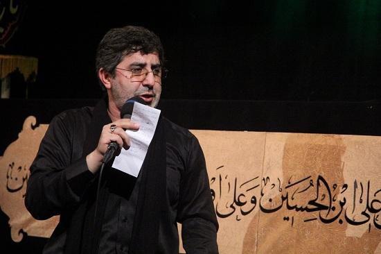 دانلود گلچین مداحی های طاهری در شب قدر + لینک دانلود صوت