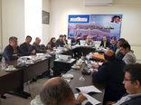 برگزاری جلسه کمیسیون ماده پنج در استان گلستان