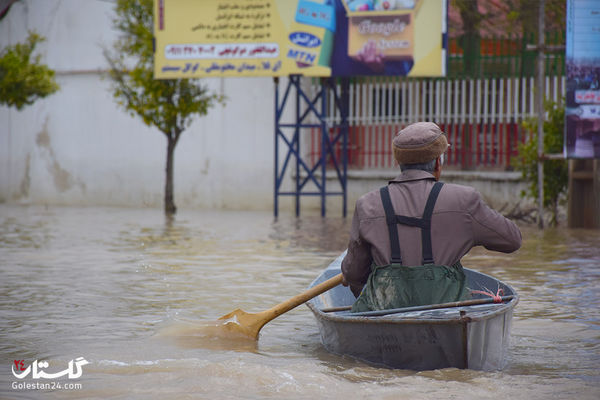 واریز مرحله دوم کمکهای بلاعوض به حساب کشاورزان سیل زده استان