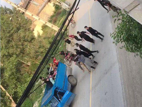 تاملی در مورد حادثه تلخ روز گذشته در روستای قرن آباد گرگان