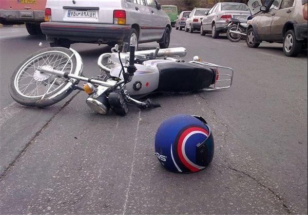 موتورسواران بیشترین آمار جانباختگان حوادث جاده ای در گلستان هستند