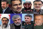 ترافیک مسئولین کشوری در اتوبان استان گلستان