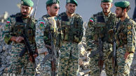 فیلم/ همکاری نیروهای ارتش با سردار سلیمانی در سوریه