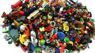 خطر مسمومیت کودکان به سرب از طریق این اسباب بازی ها