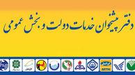 هشدار به مسئولان دفاتر پیشخوان دولت در گلستان