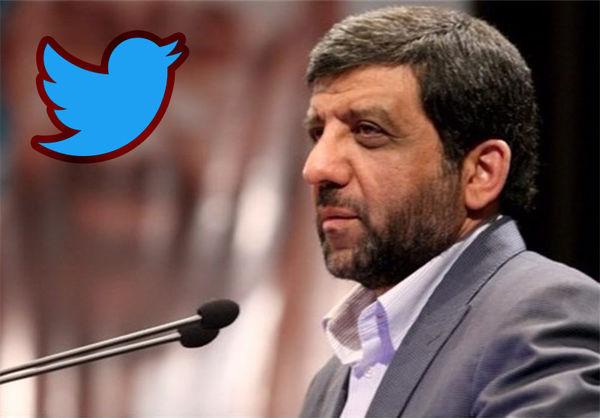پیشنهاد ضرغامی به حجت الاسلام رئیسی!
