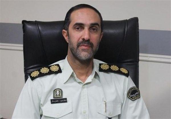 فرمانده انتظامی گلستان: دشمنان علیه ناجا فضاسازی میکنند