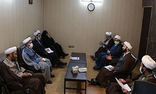 برگزاری مانور خدمترسانی به نیازمندان توسط طلاب جهادی گلستان