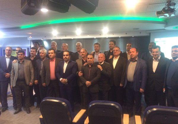 نتیجه انتخابات اتاق بازرگانی گلستان مشخص شد + اسامی
