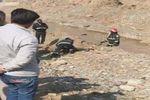 کشف جسد مردی 40 ساله در محله زنگیان گرگان+ عکس