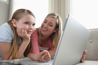 زندگی مخفی کودکان آنلاین