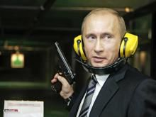 پوتین: شبه جزیره کره در آستانه یک جنگ بزرگ است