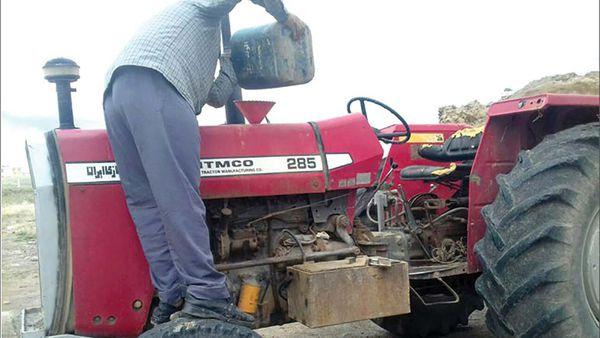 اصرار از کشاورزان انکار از مسئولان!