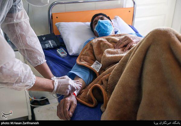 روزانه ۱۳۰ بیمار تنفسی در گلستان بستری میشود