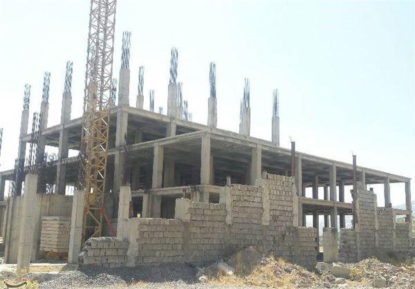 ساخت بیمارستانهای رامیان و گمیشان تا پایان امسال آغاز میشود