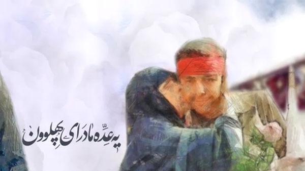 دانلود نماهنگ عبدالرضا هلالی تقدیم به  شهدای لشگر افغانستانی فاطمیون