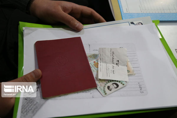 صلاحیت ۱۷ داوطلب نمایندگی مجلس در علی آباد کتول تایید شد