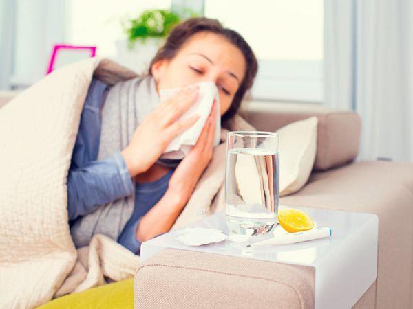 آنفولانزا تا چند روز بعد از بروز علائم قابل سرایت است؟