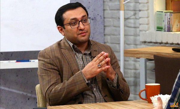 مهدی محمدی در کانال تلگرام خود در واکنش به جنجال های بعد از لغو سخنرانی علی مطهری نوشت