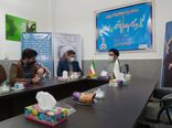 شورای سیاست گذاری نیروهای انقلابی شورای اسلامی شهر گرگان تشکیل شد