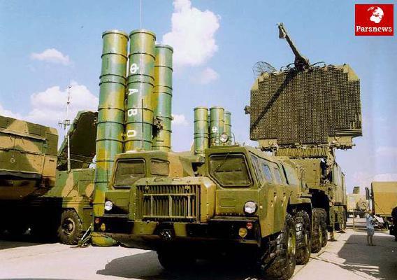 حفاظت از کارخانه های تولید موشکی با کمک مجموعه «اس- ٣٠٠»/ حداقل به ٣٦ فروند هواپیما نیاز است