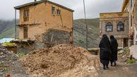پیشرفت ۹۸ درصدی اجرای فونداسیون مسکن محرومان در استان گلستان