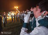 جشن غدیر در گرگان + تصاویر و فیلم