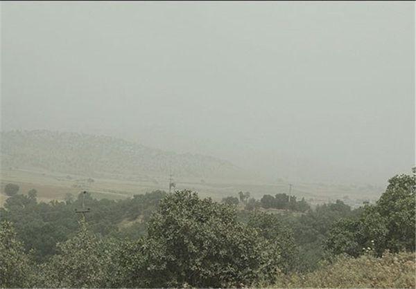 هجوم موج جدید ریزگردها به شهرهای خوزستان