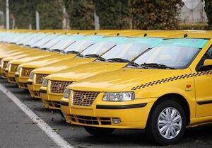 جدال مسافران با نرخ تاکسی در میان مبارزه با کرونا