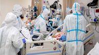 تعداد بیماران کرونایی گلستان ۳۲ درصد بیشتر شد