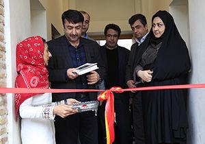مرکز تخصصی نساجی سنتی در گلستان افتتاح شد