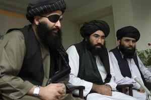 پیامدهای مرگ رهبر یک چشم طالبان