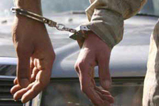 کشف ۶۷ درصدی سرقتهای سیم و کابل برق در گالیکش