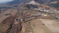 ۱۰۰ میلیارد تومان برای تکمیل سد نرماب اختصاص یافت