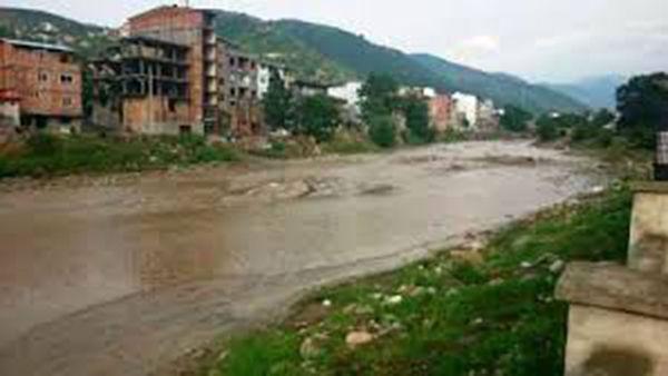 شناسایی ۱۴۵ مورد تخلف ساخت و ساز غیر مجاز در حریم رودخانهها