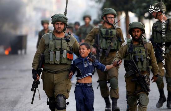 ماجرای تکان دهنده تعویض فرزندان در غزه
