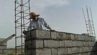 ساخت ۵۵۰واحد مسکونی برای محرومان در گنبدکاووس