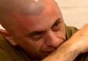 واکنش مقام آمریکایی به پخش تصاویر گریه کردن تفنگداران آمریکایی