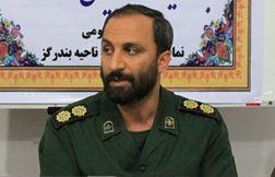 گلایه فرمانده سپاه بندرگز ازبرخی مسئولین شهرستان
