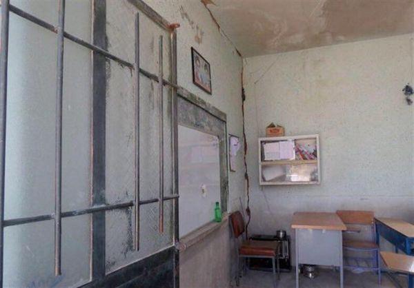 ۱۳۰ آموزشگاه شهرستان گنبدکاووس نیاز به نوسازی و مقاومسازی دارد