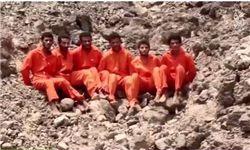اعدامهای وحشیانه داعش در یمن+تصاویر
